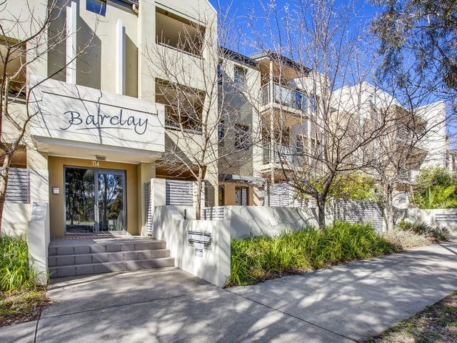 8/114 Athllon Drive, Greenway, ACT 2900