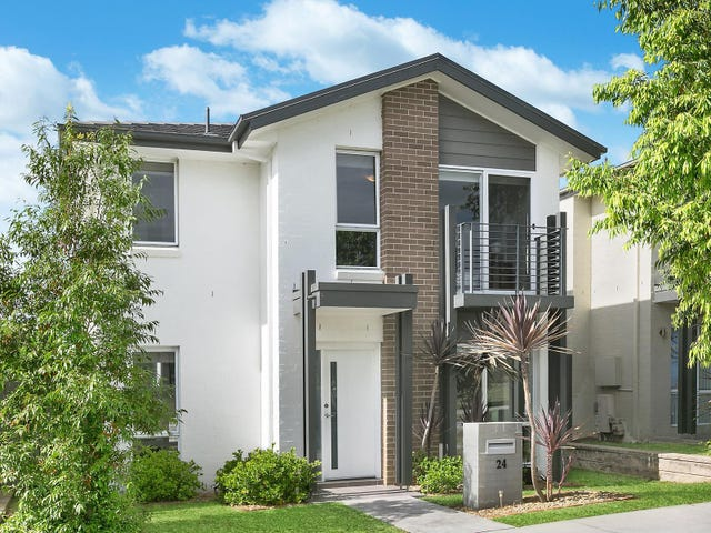 24 Lockheed Avenue, Middleton Grange, NSW 2171