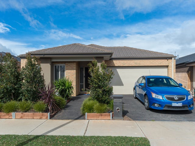 33 Blakewater Crescent, Melton South, Vic 3338
