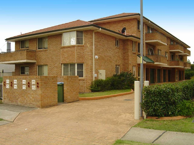 4/14 Bringelly Road,, Kingswood, NSW 2747