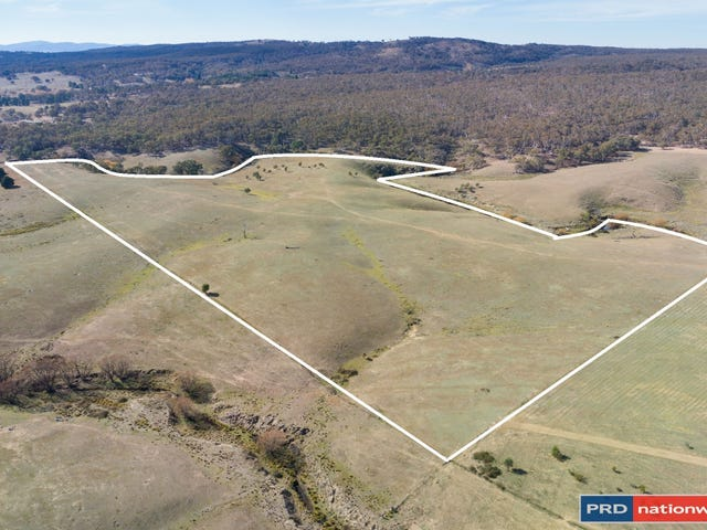 Lot 186 Creekborough Road, Bywong, NSW 2621