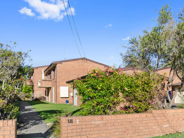 5/18 Ocean Street, Thirroul, NSW 2515