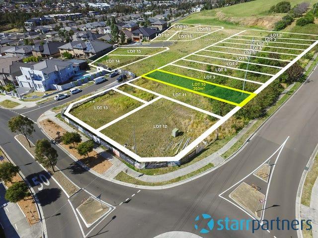 Lot 10, 668 Warin Avenue, Pemulwuy, NSW 2145
