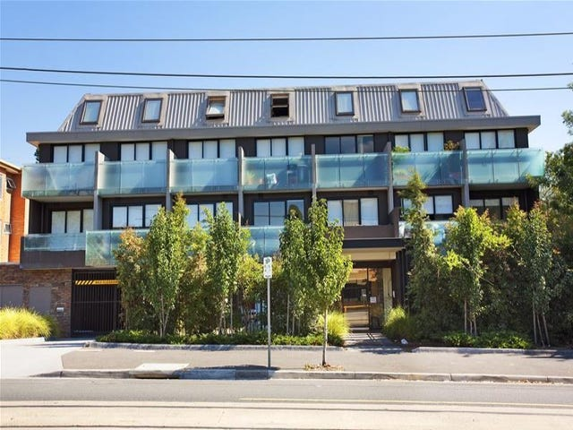 43/589 Glenferrie Road, Hawthorn, Vic 3122