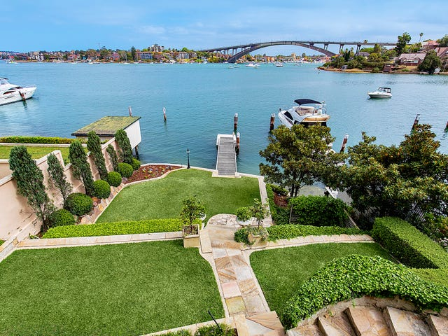 23 Lyndhurst Crescent, Hunters Hill, NSW 2110