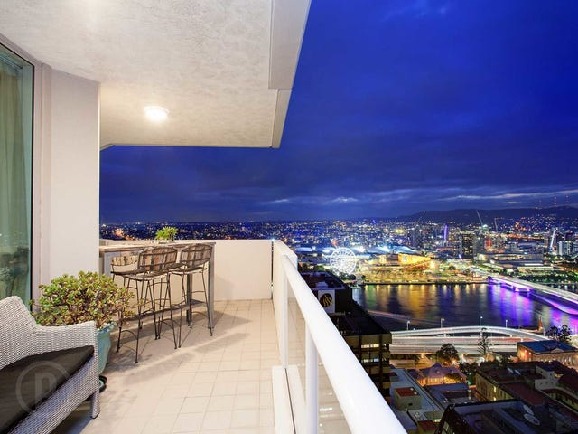 3501/21 Mary Street, Brisbane City, Qld 4000