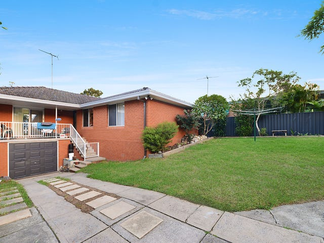 3 Timaru Place, Kirrawee, NSW 2232