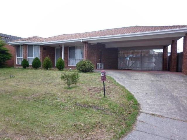 21 Carroll Court, Narre Warren, Vic 3805
