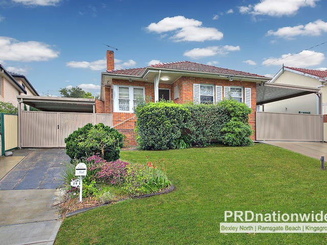 29 Basil Road, Bexley, NSW 2207