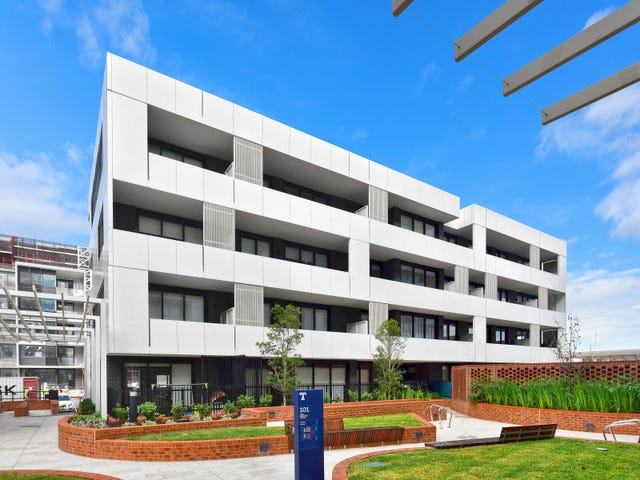 403/101B Lord Sheffield Circuit, Penrith, NSW 2750