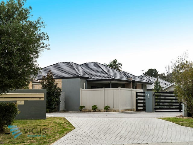 7/17 Wattle Mews, Hocking, WA 6065