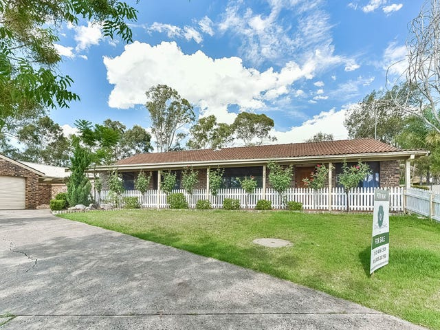22 Thompson Place, Camden South, NSW 2570