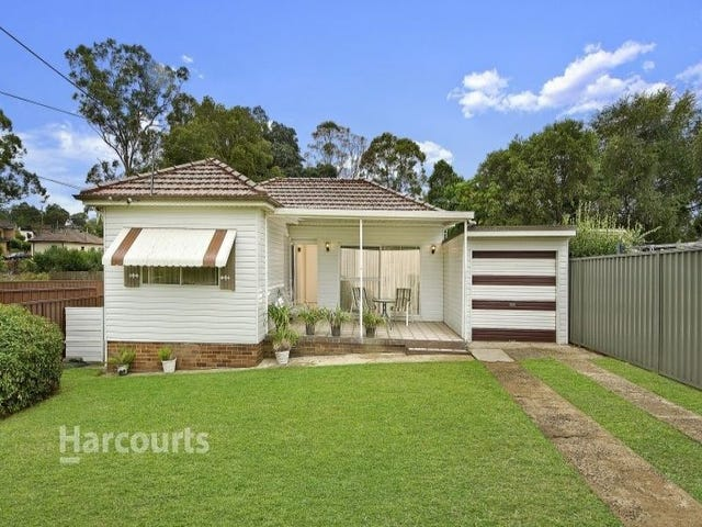 4 Sheehan Street, Wentworthville, NSW 2145