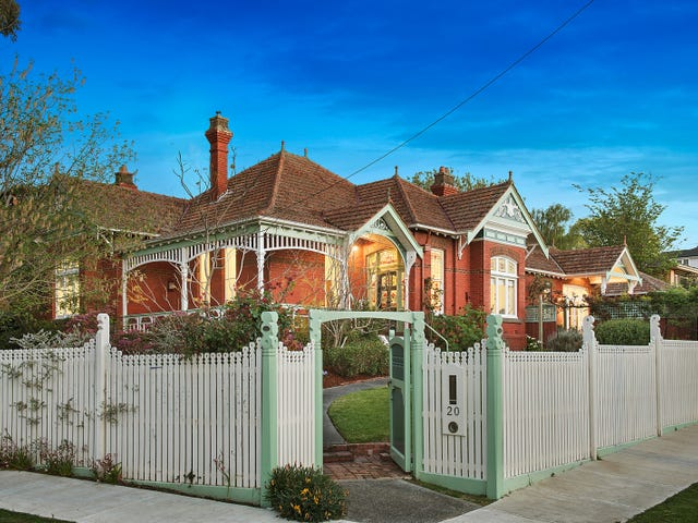 20 Balmoral Crescent, Surrey Hills, Vic 3127