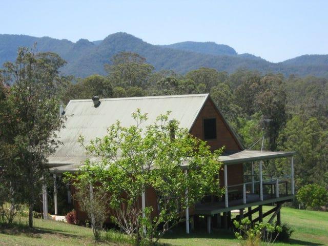 334 Green Pigeon Road, Kyogle, NSW 2474