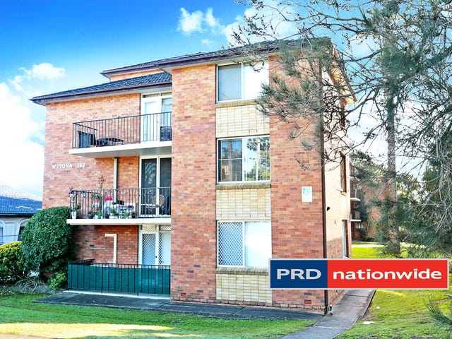 16/193 Derby Street, Penrith, NSW 2750