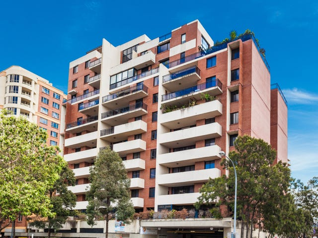 503/7-9 Churchill Avenue, Strathfield, NSW 2135