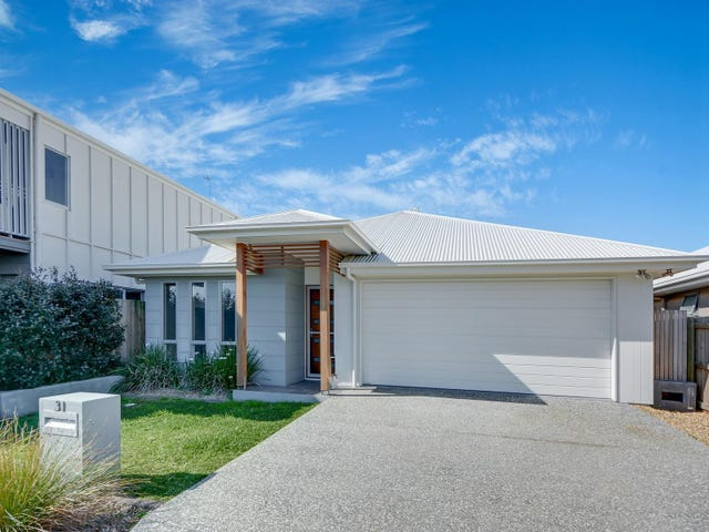 31 Bells Reach Drive, Caloundra West, Qld 4551