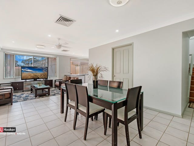 4 Horton Way, Parklea, NSW 2768