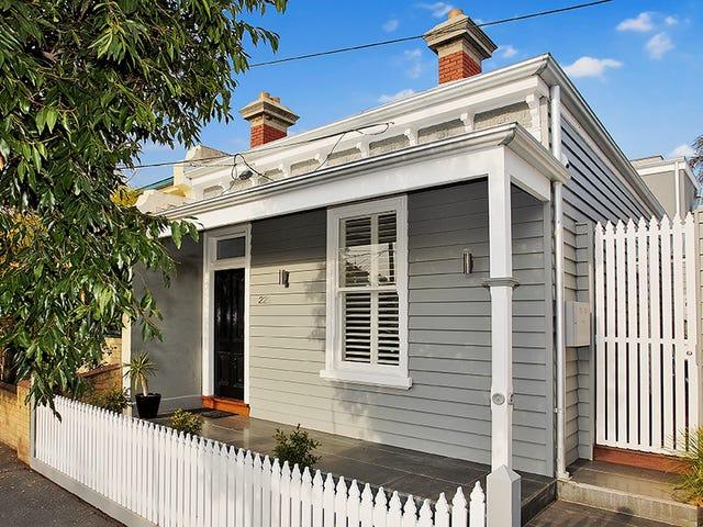 222 Ross Street, Port Melbourne, Vic 3207