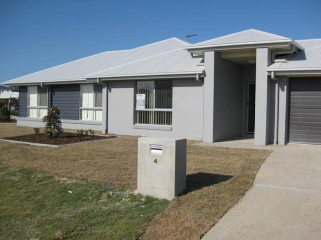 4 Carpenters lane, Coomera, Qld 4209