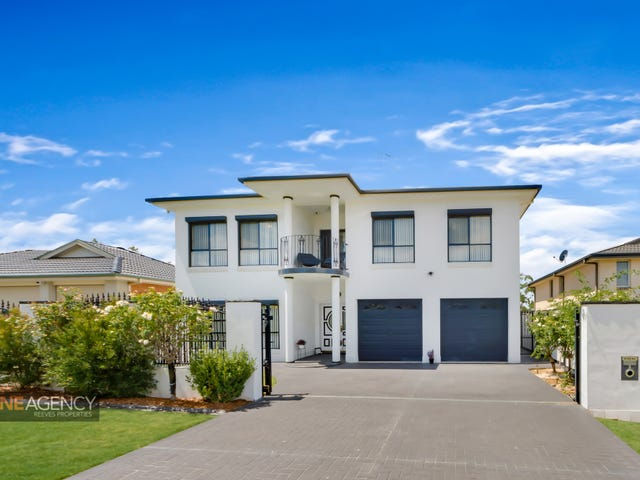 2 Wallan Avenue, Glenmore Park, NSW 2745