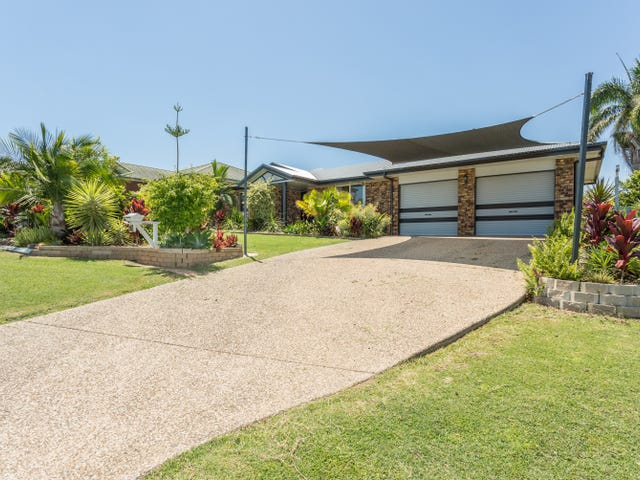 5 Flounder Court, Andergrove, Qld 4740