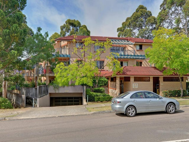 10/46 Bridge Road, Hornsby, NSW 2077