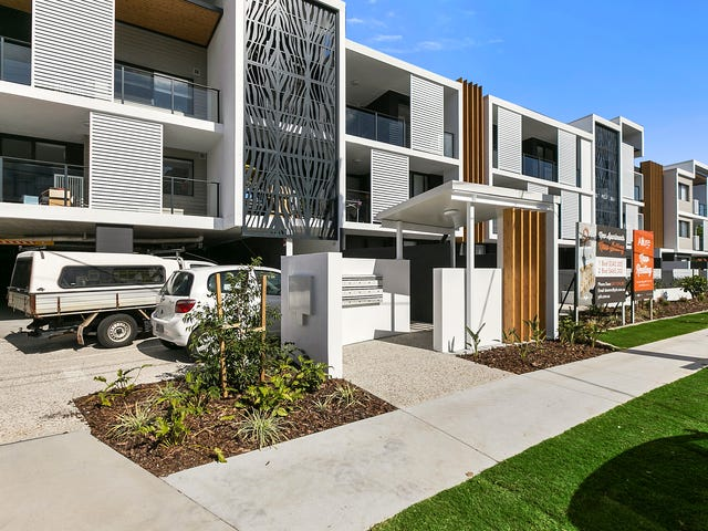 17/54-58 Ludwick Street, Cannon Hill, Qld 4170