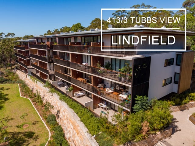 413/3 Tubbs View, Lindfield, NSW 2070
