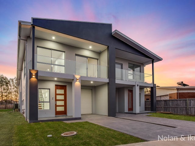 51A Lodore Street, The Ponds, NSW 2769