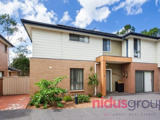 6/39 Abraham Street, Rooty Hill, NSW 2766