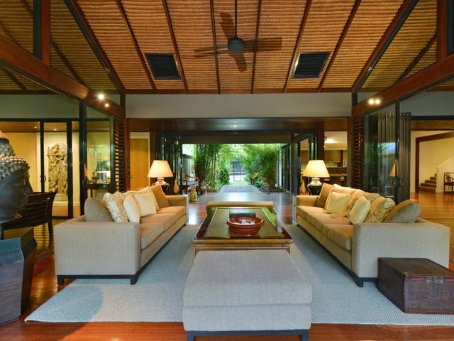 34-37 'Plantation House' 'Bali House' 'Meryula', Port Douglas, Qld 4877
