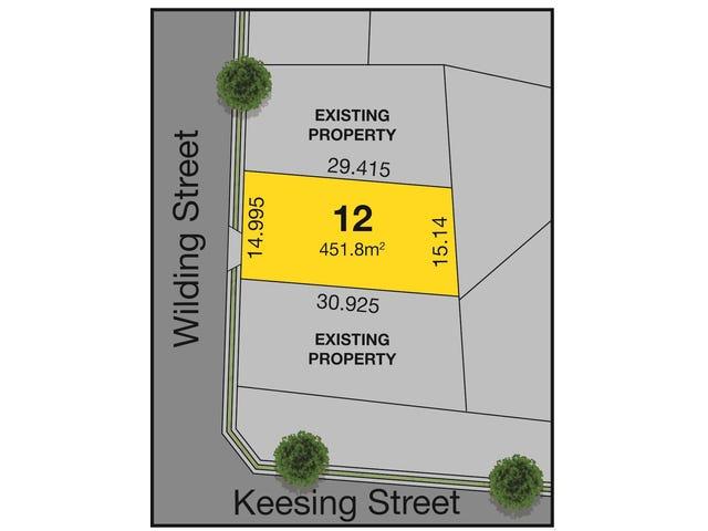 12 Wilding Street, Edensor Park, NSW 2176
