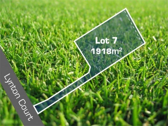 Lot 7, 39 Lynton Court, Greenvale, Vic 3059