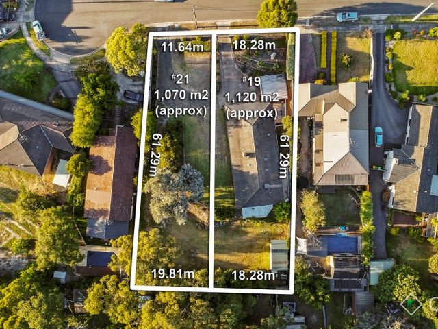 19 - 21 Grant Court, Beaconsfield Upper, Vic 3808