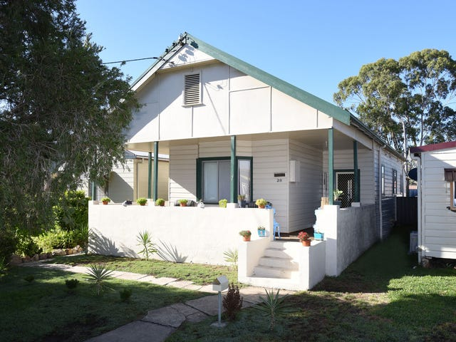 20 West Avenue, Cessnock, NSW 2325