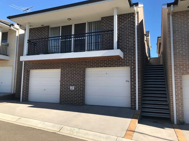 37a Joubert  Lane, Campbelltown, NSW 2560