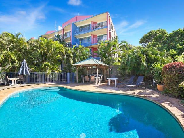 Unit 8 'Lindomare' 13 Orvieto Terrace, Kings Beach, Qld 4551