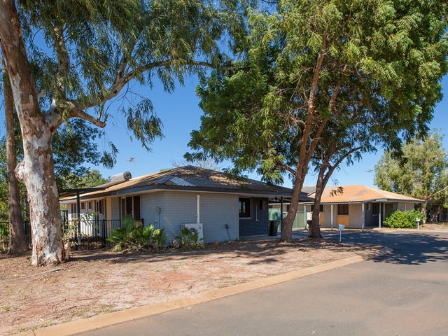 1/10 Dulverton Terrace, South Hedland, WA 6722