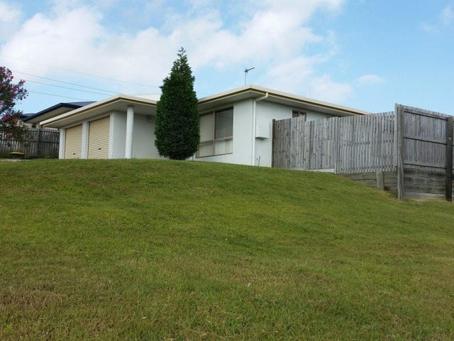 10 Willespie Place, New Auckland, Qld 4680