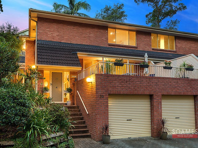 20/10-14 Short Street, Thornleigh, NSW 2120