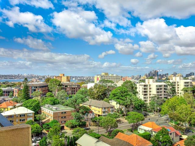 43/6-12 Prospect Avenue, Cremorne, NSW 2090