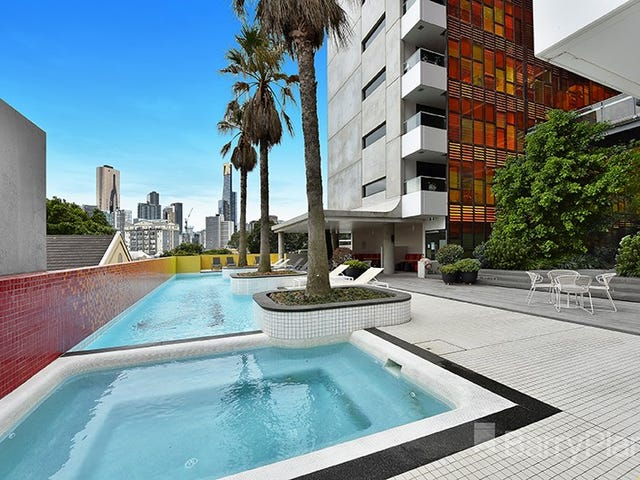 806/63-75 Coventry Street, Southbank, Vic 3006