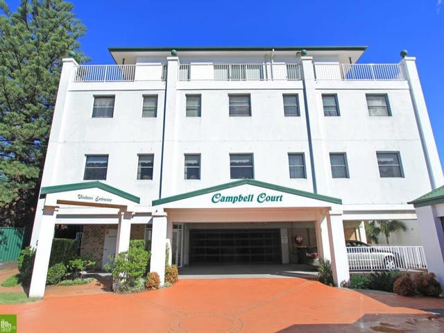 2/71 Campbell Street, Wollongong, NSW 2500