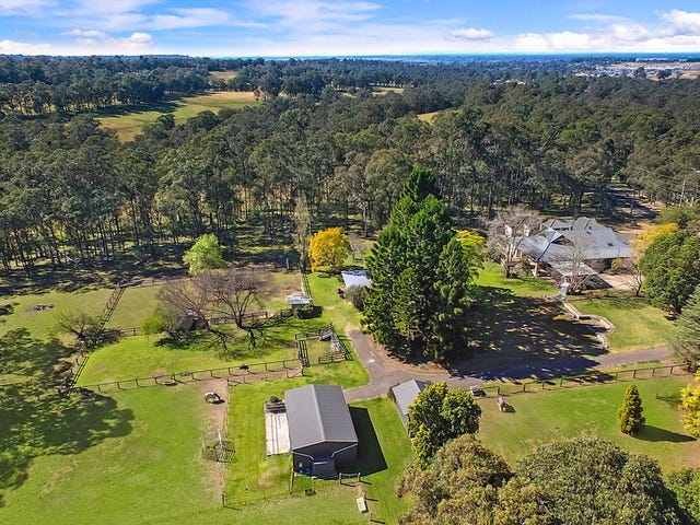 252 Redbank Road, North Richmond, NSW 2754
