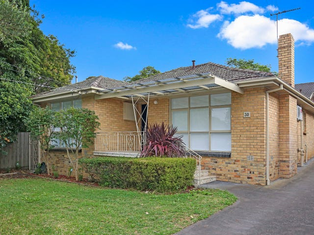1/30 Keats Avenue, Kingsbury, Vic 3083