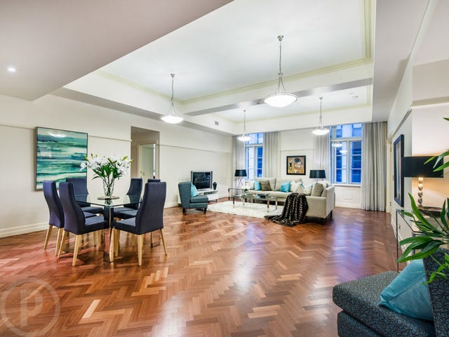 32/208 Adelaide Street, Brisbane City, Qld 4000
