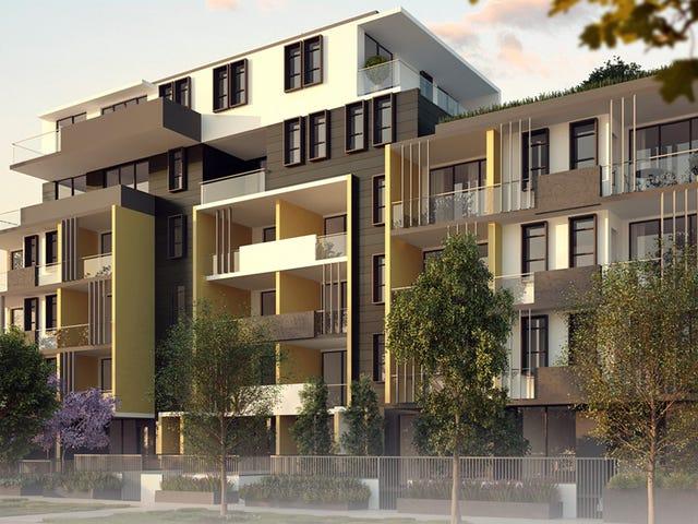 A3-02/16 Pinnacle Street, Miranda, NSW 2228