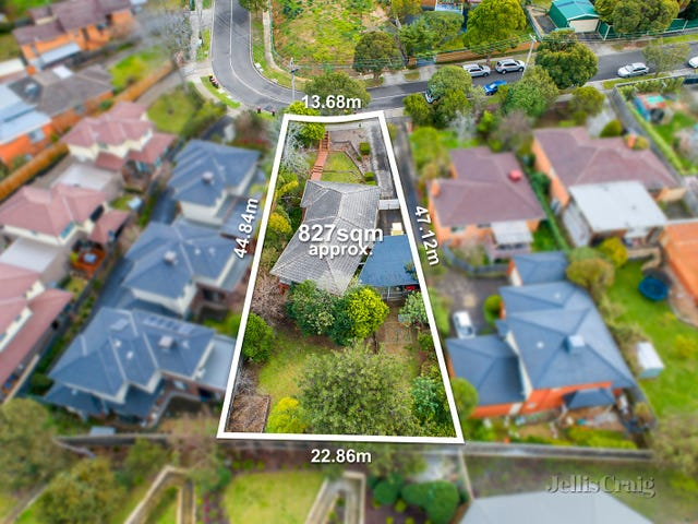 6 Boronia Grove, Doncaster East, Vic 3109